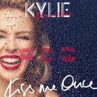 KISS ME ONCE - Kylie Minogue zur�ck auf deutschen B�hnen!