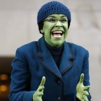 Photo Flash: Cast of WICKED Performs on 'Today'