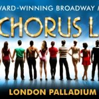 A CHORUS LINE To Close In West End, Aug 31