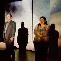 Photo Flash: Concrete Temple Theatre Presents World Premiere of ALONE, 3/16-30