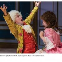 BWW Reviews: AMADEUS at Center Stage Hits the Right Notes