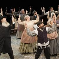 BWW Reviews: FIDDLER ON THE ROOF at Arena Stage - The Tradition Lives On