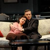 BWW Reviews: Uneven DIAL M FOR MURDER Fails to Thrill at OSTC