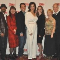 Photo Coverage: Inside Opening Night of MTC's TAKING CARE OF BABY