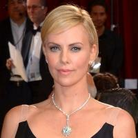 Fashion Photo of the Day 3/4/14 - Charlize Theron