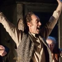 BWW Reviews:  Satire Lives On in DYING FOR IT
