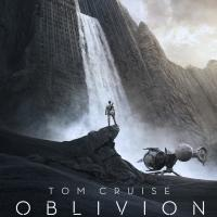 Universal Reveals Details on OBLIVION Blu-ray/DVD Release
