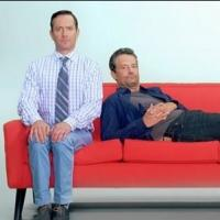 CBS's THE ODD COUPLE is TV's #1 New Comedy in Viewers