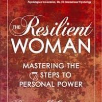 Dr. Patricia O'Gorman's Releases New Book, THE RESILIENT WOMEN