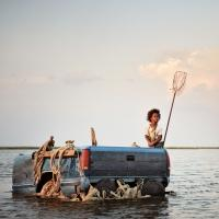 Photo Flash: Wordless Music Orchestra and the Lost Bayou Ramblers to Perform Live Accompaniment for BEASTS OF THE SOUTHERN WILD Screening