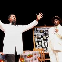 Photo Flash: First Look at South African Classic SIZWE BANZI IS DEAD, Coming to Syracuse Stage
