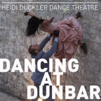Heidi Duckler Dance Theatre Celebrates South L.A. at the Dunbar Hotel This Weekend