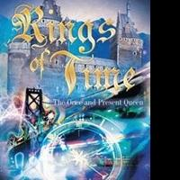 Michael John Releases 'Rings of Time'