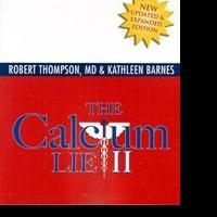 THE CALCIUM LIE II Details Calcium in Overall Health