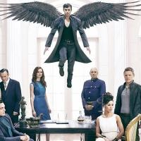 Syfy's DOMINION Adds New Recurring Characters for Season Two