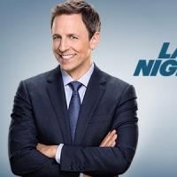 Check Out Monologue Highlights from LATE NIGHT WITH SETH MEYERS, 3/31