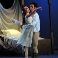 BWW Reviews: ARB's ROMEO AND JULIET is Majestic at The State Theatre