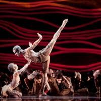 Houston Cinema Arts Festival Premieres Houston Ballet Documentary  on 11/10