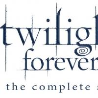 TWILIGHT Forever Fan Experience Coming to New York, 11/3