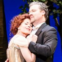 BWW Reviews: Houston Grand Opera's A LITTLE NIGHT MUSIC is Extraordinarily Gorgeous