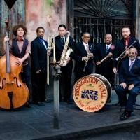 Preservation Hall Jazz Band & Allen Toussaint Play MPAC Tonight