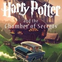 New Look Revealed for HARRY POTTER AND THE CHAMBER OF SECRETS