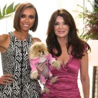 Lisa Vanderpump Set for Next BEYOND CANDID WITH GIULIANA Tonight