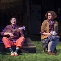 BWW Reviews: Theatre J Strikes Comic Gold with LIFE SUCKS