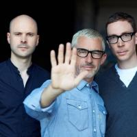 ABOVE & BEYOND Announce New Studio Album 'We Are All We Need'
