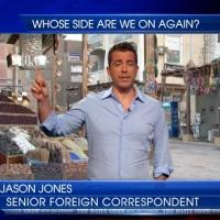 VIDEO: Jason Jones Bids Farewell on Last Night's THE DAILY SHOW