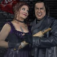 BWW Reviews: An Uneven SWEENEY TODD Opens Virginia Opera Company's 40th Season