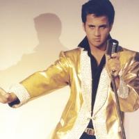 Brandon Bennett's ELVIS MY WAY Returns to Las Vegas' Suncoast Showroom Tonight