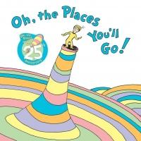 Dr. Seuss Launches Nationwide 'Kid, You'll Move Mountains' Contest