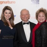 Jonathan Tunick Recipient of Signature Theatre's Sondheim Award