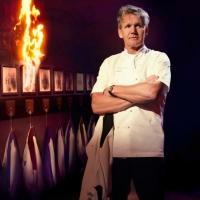 FOX Renews Gordon Ramsay Series, Picks Up JUNIOR MASTERCHEF