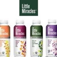 Say Cheers to National Beverage Day with Little Miracles