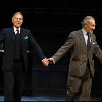Photo Coverage: Ian McKellen, Patrick Stewart & More Take First Official Bow in NO MAN'S LAND