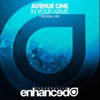 Avenue One to Release First Original Track, 'In Your Arms,' Next Month