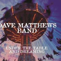 20th Anniversary Deluxe Edition of Dave Matthews Band 'Under The Table And Dreaming' to Be Released 11/24