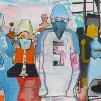 Blue Mountain Gallery Opens New Geraldo Perez Exhibition Today