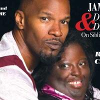 Academy and Grammy Award-Winner Jamie Foxx & His Sister Launches Down Syndrome World