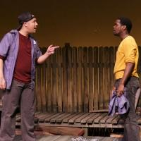 BWW Reviews: Stray Cat Theatre's THE BROTHERS SIZE Pulsates With The Rhythms of Loss, Freedom, and Redemption ~ A Tour De Force!