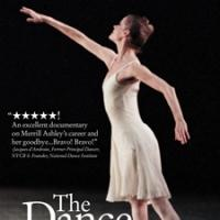Documentary THE DANCE GOODBYE Heading to DVD & VOD 5/12