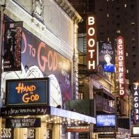 Photo Coverage: Broadway After Dark: Spring 2015 Edition!