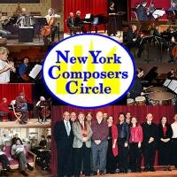 New York Composers Circle Performs NEW MUSIC FOR WINDS AND PIANO at Saint Peter's Church Tonight