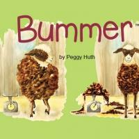 Peggy Huth Debuts Picture Book, BUMMER