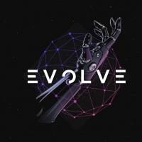JULIAN CALOR Releases Debut Album 'Evolve'; Out Now