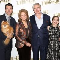 Photo Coverage: Meet the Company of Broadway's LIVING ON LOVE- Renée Fleming & More!