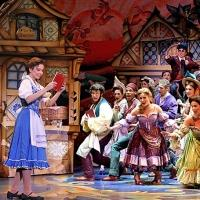 BWW Reviews: Disney's BEAUTY AND THE BEAST Enchants the Saenger Theatre