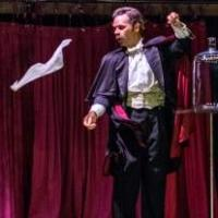 BWW Reviews: THE MAGNIFICENTS at The Arsht Center